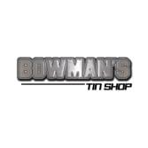 Bowman's Tin Shop