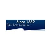F.G. Lees & Son Inc.