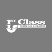 1st Class Plumbing and Heating