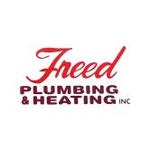 Freed Plumbing Inc