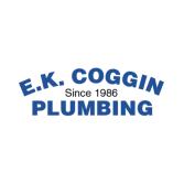 E.K. Coggin Plumbing