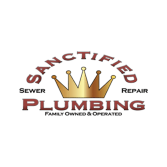 Sanctified Plumbing and Sewer Repair