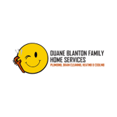 Duane Blanton Plumbing, Sewer, and Drainage Inc.