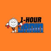 1-Hour Drain