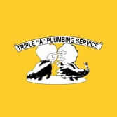 """Triple """"A"""" Plumbing Services"""