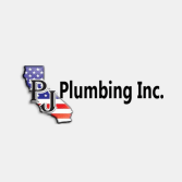 PJ Plumbing Inc.