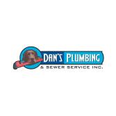 Dan's Plumbing & Sewer Service Inc.