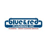 Blue & Red Plumbing, Inc.