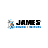 James Plumbing & Heating Inc