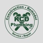 KCD Plumbing Inc.