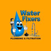 Water Fixers Plumbing & Filtration