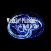 WaterBoy Plumbing & Well Service