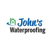 John's Waterproofing