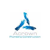 ACROWN Plumbing Construction