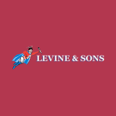 Levine & Sons