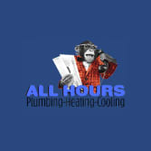 All Hours Plumbing, Heating & Cooling