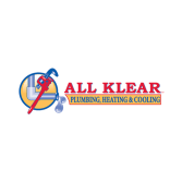 All Klear Plumbing, Heating and Cooling