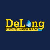 DeLong Plumbing Heating & Air
