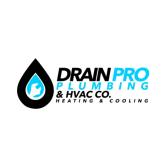 Drain Pro Plumbing & HVAC Co.