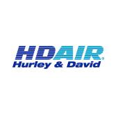 Hurley & David