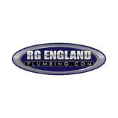 RG England Plumbing