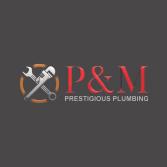 P&M Prestigious Plumbing