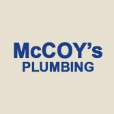 McCoy's Plumbing