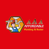 AAA Affordable Plumbing & Rooter