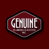 Genuine Plumbing & Rooter
