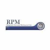 Ridgeway Precision Mechanical, Inc.