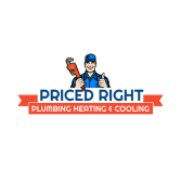 Priced Right Plumbing, Heating, and Cooling