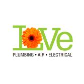 Love Plumbing, Air & Electrical