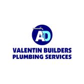 Valentin Builders Plumbing Services