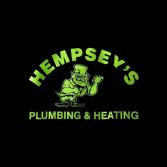 Hempseys Plumbing And Heating