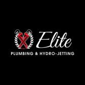 Elite Plumbing & Hydrojetting