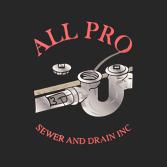 All-Pro Sewer & Drain Corp