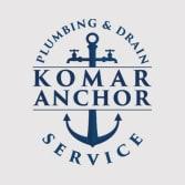 Komar Anchor Plumbing & Drain Service