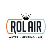 Rol Air Plumbing & Heating