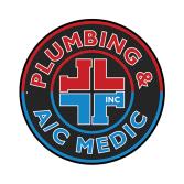 Plumbing & A/C Medic, Inc.
