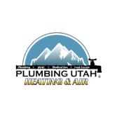 Plumbing Utah Heating & Air
