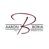 Aaron Boria Attorney At Law  PLLC