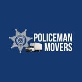 Policeman Mover