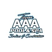 Team AAA Pool & Spa