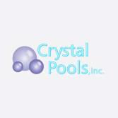 Crystal Pools, Inc.