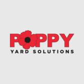 Poppy Yard Solutions