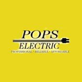 Pops Electric, LLC