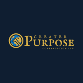 Greater Purpose Construction LLC