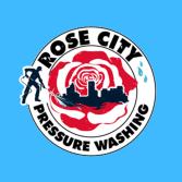 Rose City Pressure Washing, LLC