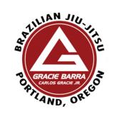Gracie Barra Brazilian Jiu Jitsu