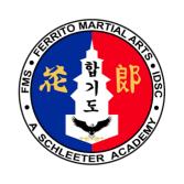 Ferrito Martial Arts